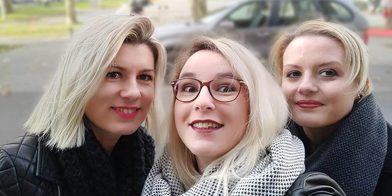 Les Fines Gueules, l'émission féministe de Graffiti Urban Radio avec Chloé et Lucie, tous les jeudis à 18h00 sur le 88.6 fm. Radio associative.