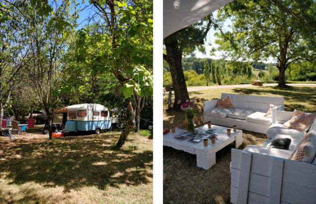 Camping La Parenthèse