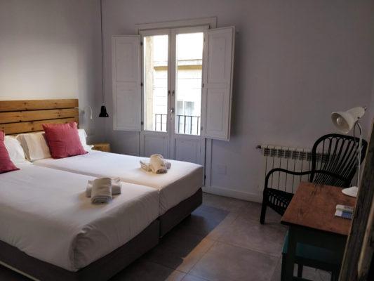 Hotel Grau Barcelone