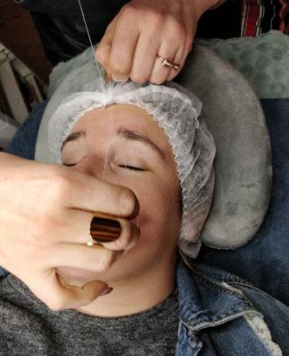 Beauty Care La Roche-sur-Yon institut épilation fil
