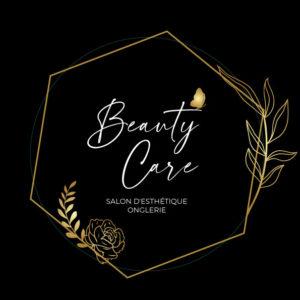 logo beauty care