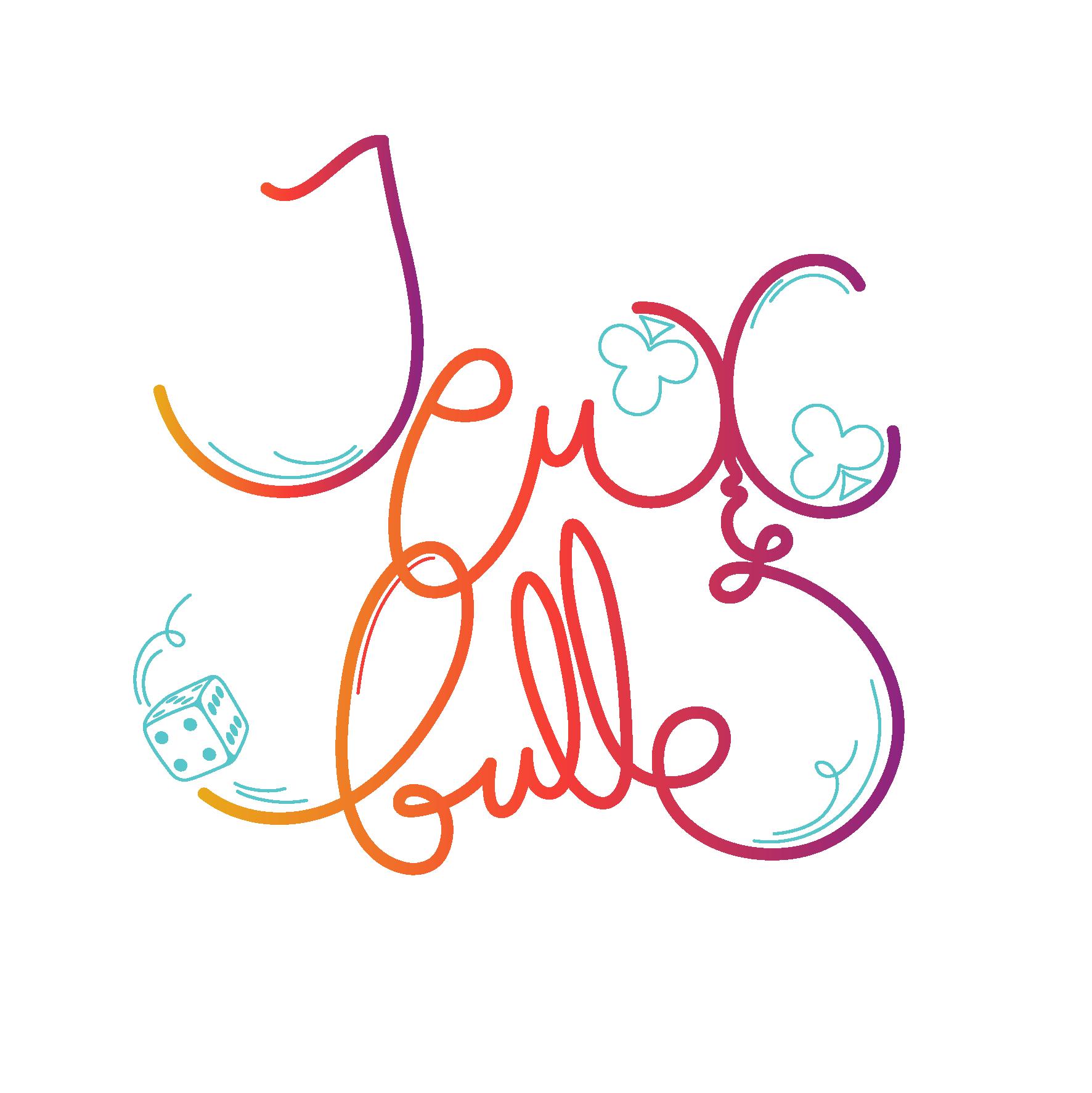 logo jeux bulle