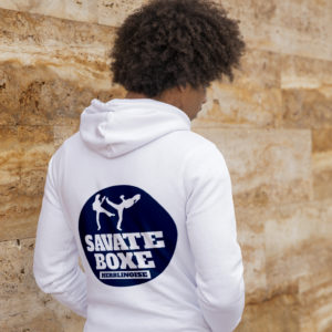 logo savate boxe herblinoise
