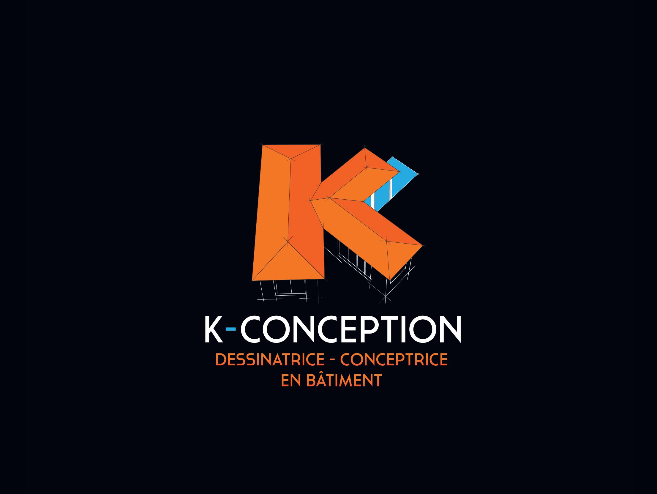 logo K-conception