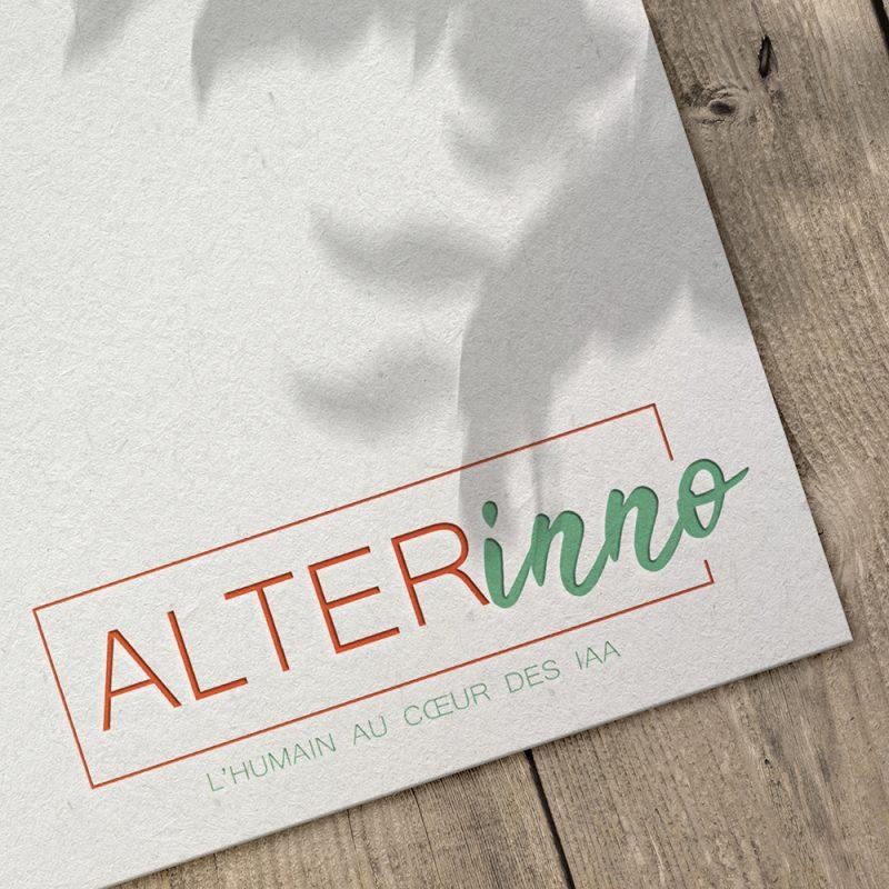 ALTERINNO Logo