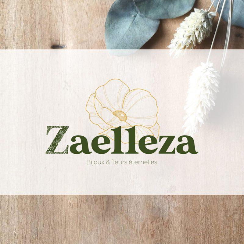 ZAELLEZA Logo